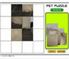 Hayvan Puzzle